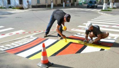 Covoare moldovenești pe străzile din Soroca! Află detalii