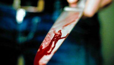 Un tânăr a fost înjunghiat mortal pentru că a invitat o domnişoară la dans