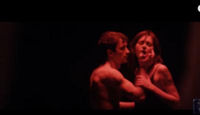 """Carla's Dreams a lansat piesa """"Până la sânge"""" și videoclipul acesteia. Conţine ipostaze erotice!"""