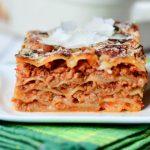 Foto: Cea mai simplă și delicioasă rețetă de lasagna
