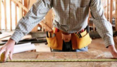 Amenzi pentru efectuarea lucrărilor de reparații însoțite de zgomot după ora 18.00