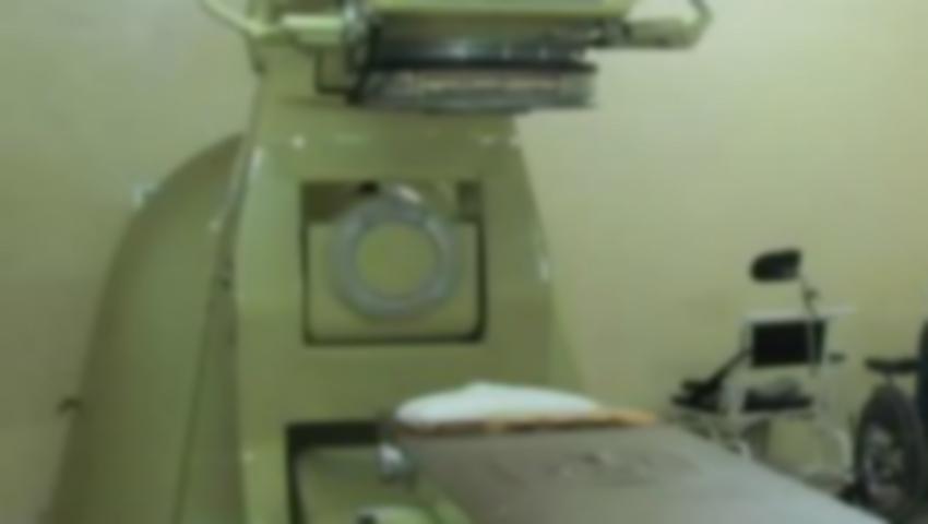 Foto: Terifiant! Mai mulți pacienți au suferit arsuri din cauza unui aparat uzat de radioterapie