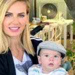 Foto: Andreea Bănică își va boteza fiul duminică! Ce surprize le-a pregătit invitaților?