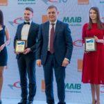 Foto: Burse de merit pentru cei mai buni studenți din Moldova!