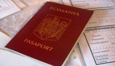 Important! Moldovenii vor putea obține pașaportul românesc doar în baza unei programări online