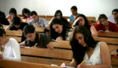 Noua metodologie de înmatriculare la universitățile din România pentru studenții basarabeni!