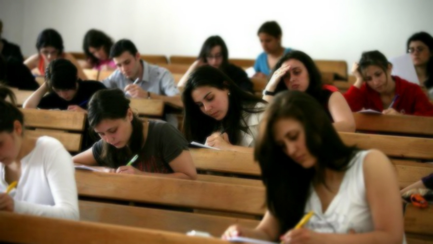 Foto: Noua metodologie de înmatriculare la universitățile din România pentru studenții basarabeni!