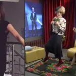"""Foto: Video! Moldovenii susțin trupa SunStroke Project la Eurovision și dansează pe ritmurile piesei ,,Hey, Mamma!"""""""