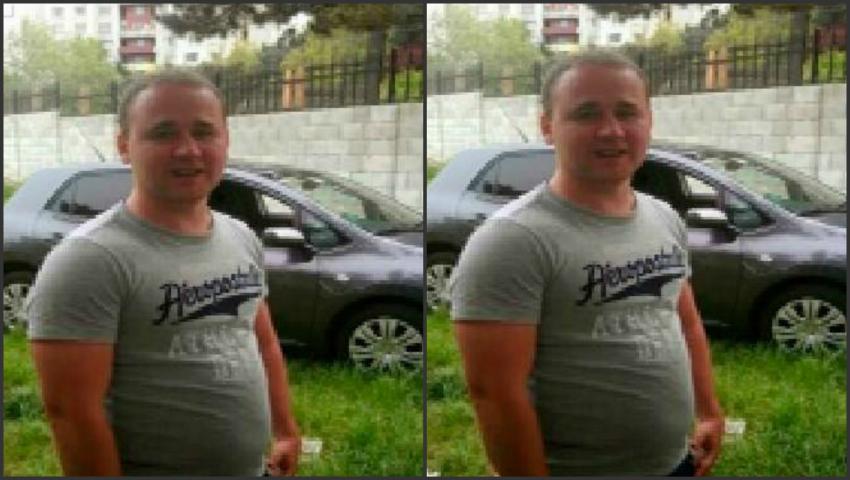 Foto: Doi părinți își caută cu disperare fiul. Poliția cere ajutorul cetățenilor