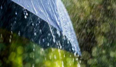 A fost emis cod galben de ploi cu descărcări electrice, grindină și vijelie!