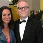 Foto: O moldoveancă, actriță de succes în Franța! A fost invitată şi la Festivalul de film de la Cannes