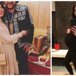 Foto: Anastasia Stotskaya a devenit pentru a doua oară mamă!