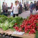 Foto: Fiți precauți când cumpărați salată verde! A fost depistat un conținut ridicat de pesticide