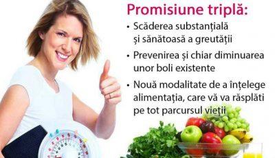 Galina Tomaș: Cum poți slăbi 10 kg în doar 8 săptămâni