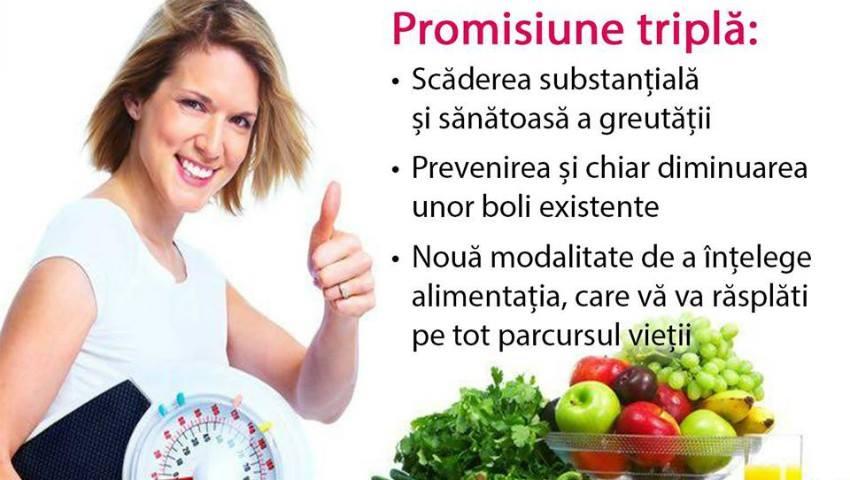 Foto: Galina Tomaș: Cum poți slăbi 10 kg în doar 8 săptămâni