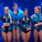 """Foto: Moldovencele sexy de la ,,Românii au Talent""""! Vezi cum au evoluat în semifinală"""