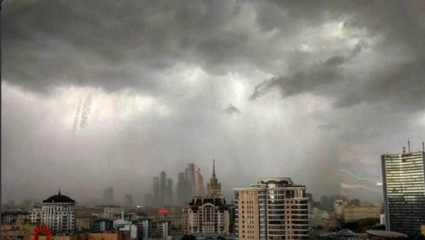 Foto: Uraganul din Rusia va ajunge și în Moldova? Ce spun sinopticienii