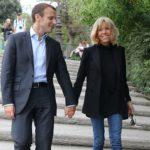 Foto: Imagini video de la nunta lui Emmanuel şi Brigitte Macron, în urmă cu 10 ani!