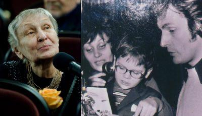Mesajul lui Florin Piersic adresat fostei sale soții! Tatiana Iekel a murit la 84 de ani