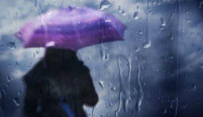 Prognoza meteo! Vremea se răcește. Iată unde vor cădea ploi