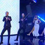 Foto: Moldova s-a calificat în Marea Finală Eurovision 2017!