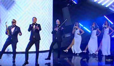Moldova s-a calificat în Marea Finală Eurovision 2017!