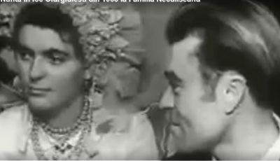 Video din anul 1965! Cum arătau nunțile în Moldova acum câteva decenii