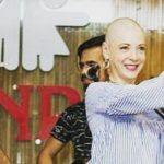 Foto: Edith Gonzales luptă cu cancerul. Iată cum trece prin momentele grele!