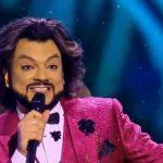 Foto: În opinia lui Filip Kirkorov, concursul Eurovision 2018 ar fi trebuit să se desfășoare la Chișinău!