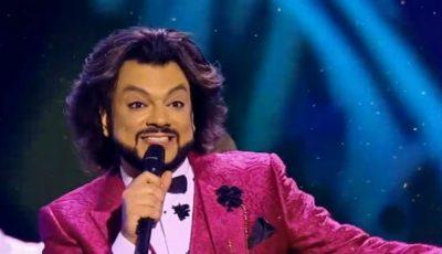 În opinia lui Filip Kirkorov, concursul Eurovision 2018 ar fi trebuit să se desfășoare la Chișinău!