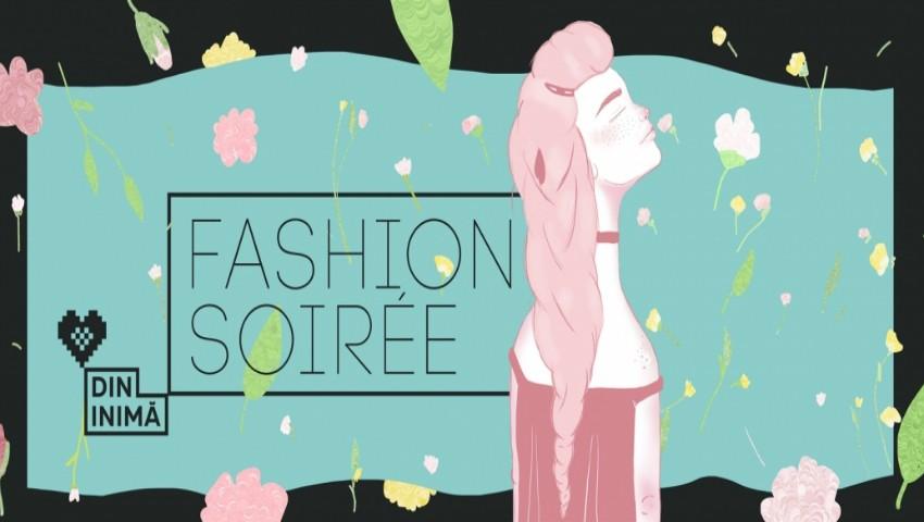 """""""Din ♥ Branduri de Moldova"""" invită iubitorii de modă la cea de-a doua ediție Fashion Soirée Resort Collections 2017!"""
