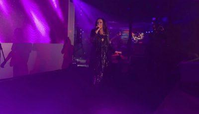 Un om de afaceri de la noi a dat o petrecere la care a cântat Sofia Rotaru