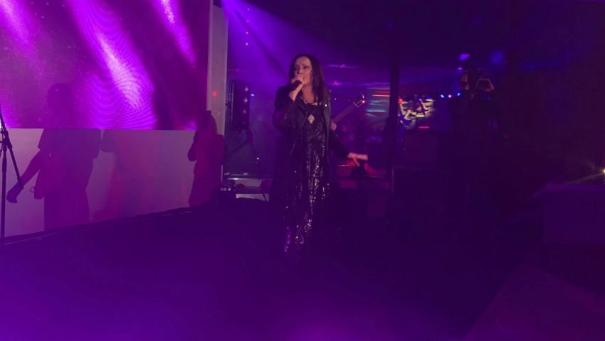 Foto: Un om de afaceri de la noi a dat o petrecere la care a cântat Sofia Rotaru