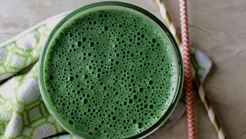 Foto: Spirulina şi beneficiile sale asupra sănătăţii