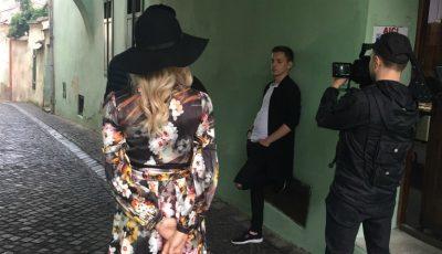 """Un nou nume pe piața muzicală de acasă. Cristi Sambrițchi se lansează cu piesa """"Aș vrea să fii aici"""""""