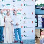 Foto: Poze de la Gala Premiilor Fashion Vip 2017!
