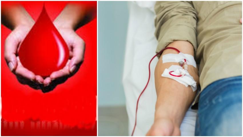 Foto: Pe 14 iunie, poți să donezi sânge, fii donator voluntar! Vezi care sunt toate punctele de colectare din țară