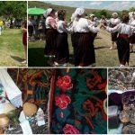 """Foto: Festivalul Turistic Național """"Duminica Mare"""" din satul Domulgeni, raionul Florești! Reportaj foto de la eveniment"""