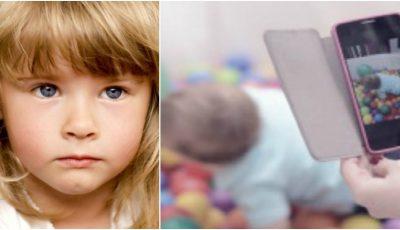Despre expunerea goliciunii copiilor pe internet sau în spațiul public. Unde pot greși părinții?