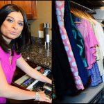 Foto: Cea mai îngrijită și organizată femeie din America! Iată cum arată casa ei