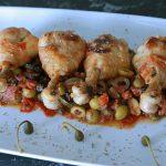 Foto: O rețetă delicioasă, gata în timp record de la bucătarul Marian Danu