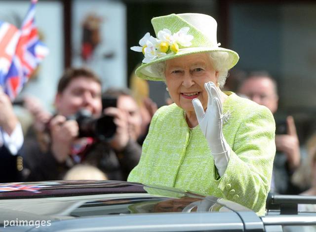 Regina-Elisabeta-Aniversare