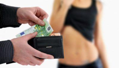 3 tinere, printre care una însărcinată, urmau să se prostitueze în Italia, dar au fost salvate