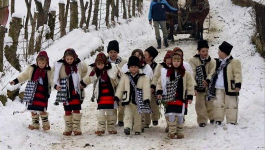 Foto: Topul țărilor cu cei mai fericiți copii. Ce loc ocupă Moldova în acest clasament?