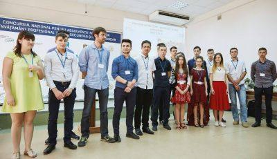 Un tânăr din Moldova a adunat 40.000 de lei din bursă și vrea să-și deschidă o afacere