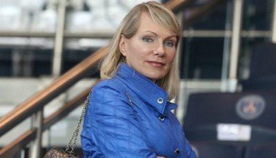 Cea mai bogată rusoaică din lume, cu o avere de 7 miliarde de dolari, a crescut în orfelinat!
