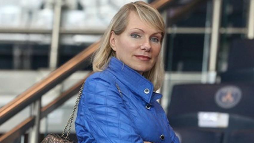 Foto: Cea mai bogată rusoaică din lume, cu o avere de 7 miliarde de dolari, a crescut în orfelinat!