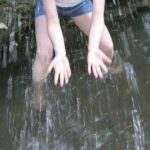 Foto: Tragedie în ultima zi de școală. Un copil s-a înecat în iaz