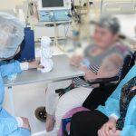 Foto: Un copil cu o boală foarte rară a fost salvat de la moarte de către medicii moldoveni!