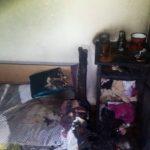 Foto: Tragedie! Două surori gemene au murit după ce jucăriile lor s-au aprins de la o candelă